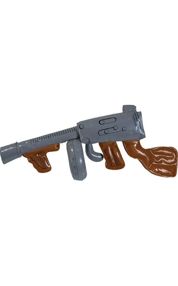 machine gun 1920