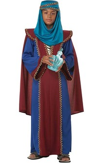 Balthasar Of Arabia Child Costume
