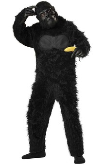 Gorilla Child King Kong Ape Costume