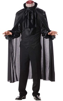 Headless Horseman Adult Costume