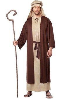 Joseph Adult Saint Costume