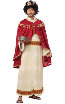 Melchior Of Persia Adult Three Wise Men Costume