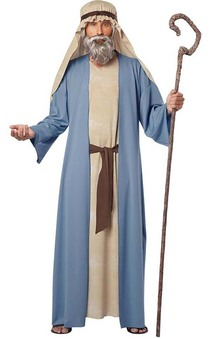 Noah Adult Shepherd Costume Disciple