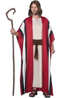 Moses Adult Shepherd Costume Disciple