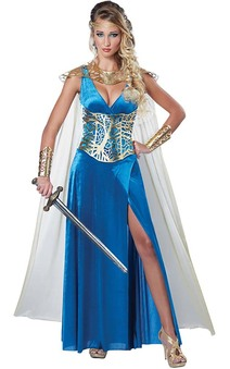 Warrior Queen Adult Game Of Thrones Costume