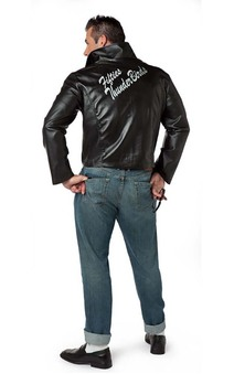 Grease Thunderbirds Jacket Adult Costume