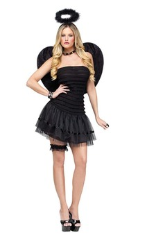 Fallen Angel Adult Costume