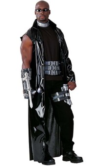 Blade Slayer Commander Cross Adult Costume
