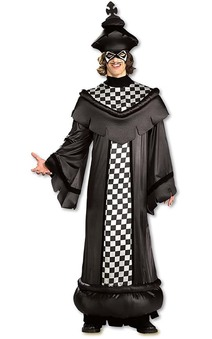 Chess King Adult Costume