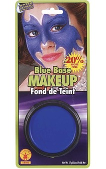 Blue Base Grease Make Up