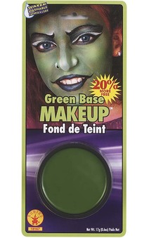 Green Base Grease Make Up