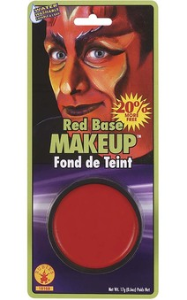 Red Base Grease Make Up
