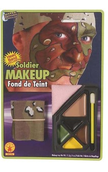 Soldier Make Up Kit