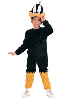 Daffy Duck Child Looney Tunes Costume