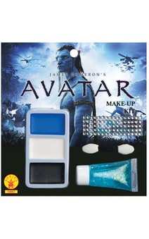 Navi Avatar Make-up Kit