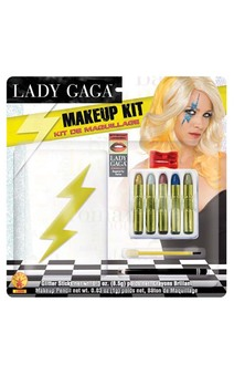 Lady Gaga Make Up Kit