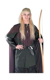 Legolas Bow & Arrow Lord of the Rings