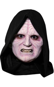 Emperor Palpatine Star Wars Mask