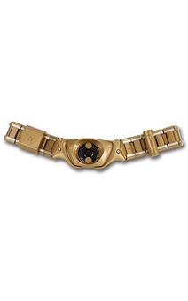 Batman The Dark Knight Adult or Child Belt