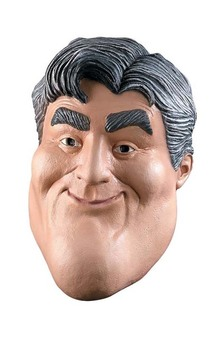 Jay Leno Adult Mask