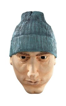 Rapper Eminem Adult Mask
