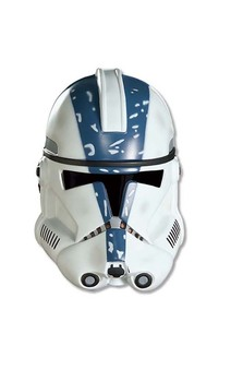 Clone Trooper Child Mask