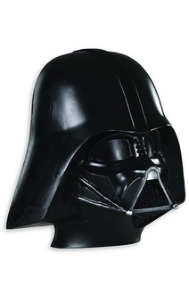 Darth Vader Star Wars Adult Mask