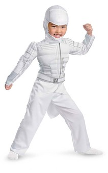 G.i. Joe Retaliation Storm Shadow Toddler Costume