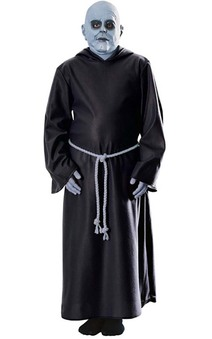 Uncle Fester Child Addams Family Costume