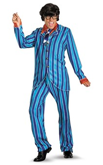 Austin Powers Adult Costume