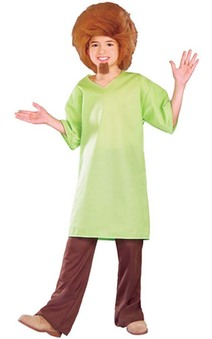 Shaggy Child Scooby Doo Costume