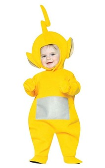 Teletubbies Toddler Costume