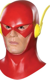 The Flash Adult Mask