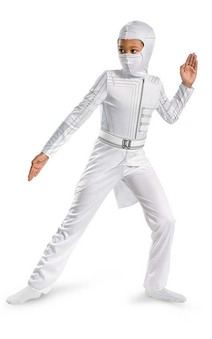 G.i. Joe Retaliation Storm Shadow Child Costume