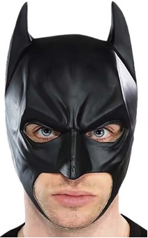 Batman 3/4 Adult Dark Knight Mask