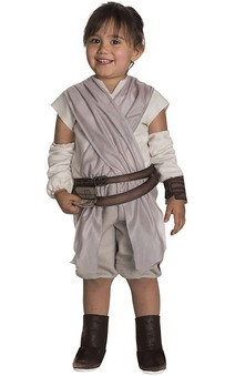 Rey Star Wars Toddler Costume