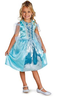 Cinderella Child & Toddler Costume