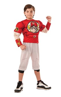 Deluxe John Cena Wwe Child Costume