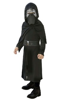 Kylo Ren Child Star Wars Costume
