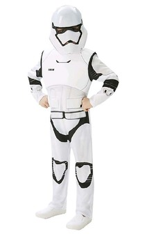 Deluxe Stormtrooper Child Tween \ Teen Costume