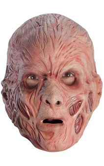 Freddy Krueger Adult Mask
