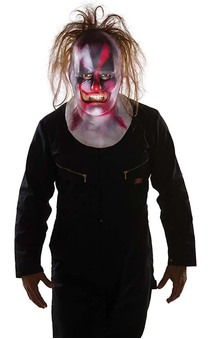 Adult Clown Slipknot Mask