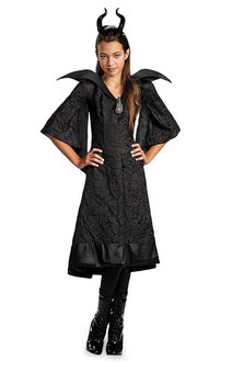 Maleficent Child Costume