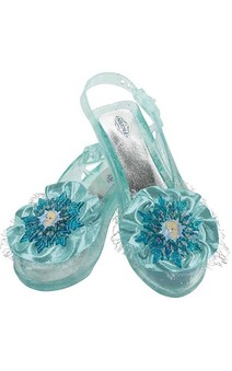 Frozen Elsa Child Shoes