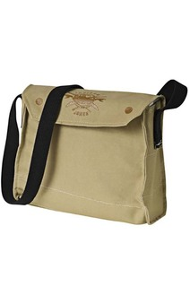 Indiana Jones Costume Satchel Bag