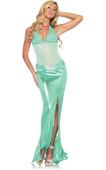 Fantasy Mermaid Adult Costume