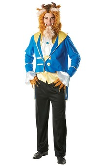 Beauty and the Beast Adult Costume