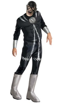 The Flash Zombie Adult Halloween Costume
