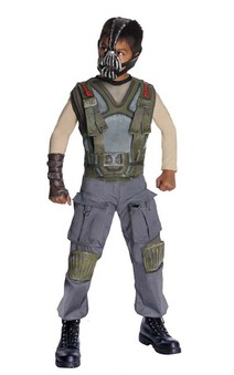 Bane Deluxe Batman Dark Knight Child Costume