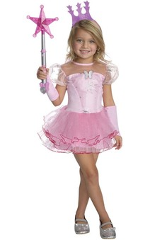 Glinda Tutu Child Witch Toddler Wizard Of Oz Costume